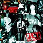 Dirty Sweet [EP] [EP] by Jet (Hard Rock) (CD, May-2003, Elektra (Label))