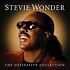 CD: The Definitive Collection by Stevie Wonder (CD, Oct-2002, Motown (Record La...