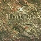 The Graven Sign by Urgrund (CD, 2008, Baphomet)