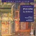 "An Introduction to Puccini's ""La BohŠme"" (CD, Feb-2002, Naxos (Distributor))"