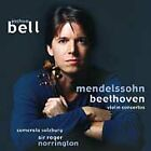 Mendelssohn, Beethoven: Violin Concertos (CD, Jun-2002, Sony Classical)