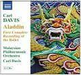 Aladdin von Malaysian Po,Carl Davis (2007)
