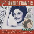 Where The Boys Are von Connie Francis (2003)