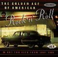 American Rock'n'roll '54-63(6) von Various Artists (1997)