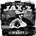 Roc La Familia von Jay Z. (2000) - Marl , Deutschland - Roc La Familia von Jay Z. (2000) - Marl , Deutschland