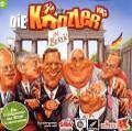 Die Kanzler in Berlin (Die ungewöhnlichste Regierung Deutschlands) (1999)