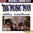 Music Man-Orig.London Cast von Lambert,Johnson (2005)
