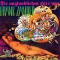 Die Unglaublichen Hits Von Frank Zander von Frank Zander (1990)