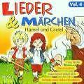 Lieder und Märchen Vol. 4