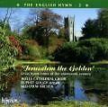 English Hymn 2-Jerusalem In von Wells Cathedral Choir,Archer (2001)