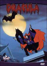 Film in DVD e Blu-ray horror per l'animazione e anime