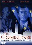 The-Commissioner-1998-DVD-NUOVO-SIGILLATO