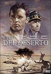 Dvd I TOPI DEL DESERTO film Burton Newton Mason 20 Century Fox 2003