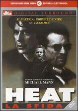 Film in DVD e Blu-ray poliziesco e thriller poliziesco, investigativo