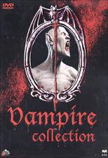 Film in DVD e Blu-ray horror vampiri cofanetto