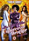 Undercover Brother (DVD, 2009)