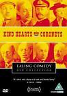 Kind Hearts And Coronets (DVD, 2004)