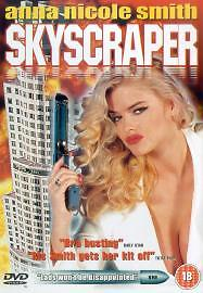 Skyscraper (DVD, 2003) (Anna Nicole Smith)