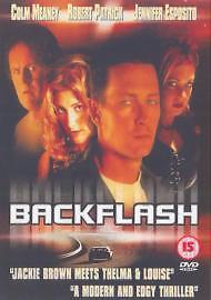 Backflash (DVD, 2002)