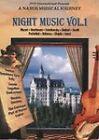 Night Music - Vol. 1 (DVD, 2002)