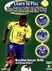 Learn To Play The Brazilian Way (DVD, 2003)