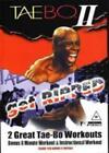 Billy Blanks' Tae-Bo - Get Ripped (DVD, 2002)