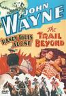 Randy Rides Alone / The Trail Beyond (DVD, 2003)