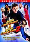 Agent Cody Banks / Agent Cody Banks 2 - Destination London (DVD, 2004, 2-Disc Set)