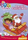 Dora The Explorer - Christmas (DVD, 2009)