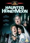 Haunted Honeymoon (DVD, 2005)