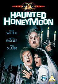 Haunted Honeymoon DVD 2005 - Sheffield, United Kingdom - Haunted Honeymoon DVD 2005 - Sheffield, United Kingdom