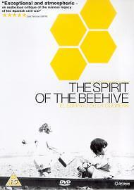 The Spirit of The Beehive [DVD] [1973] DVD, Very Good, Víctor Erice, Miguel Pica