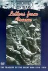 Letters From France - The Western Front 1916-1918 (DVD, 2003)