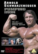 Bodybuilding DVDs & Blu-ray Discs