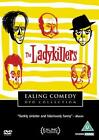 The Ladykillers (DVD, 2004)