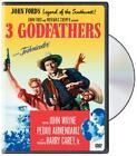 3 Godfathers (DVD, 2004)