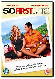 50 First Dates romantic comedy coming of age feel good adventure cult family - Norwich, United Kingdom - 50 First Dates romantic comedy coming of age feel good adventure cult family - Norwich, United Kingdom