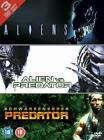 Alien Vs Predator / Aliens / Predator (DVD, 2005, 3-Disc Set)