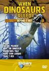 When Dinosaurs Ruled - Beyond T-Rex (DVD, 2005)