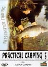 Practical Carping With Julian Cundiff 3 (DVD, 2004)