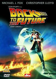 Back To The Future (DVD, 2005)