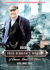 Fred Dibnah's World Of Steel, Steam And Stone Part 1 (DVD, 2006)