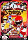 Power Rangers - Operation Overdrive Vol.4 (DVD, 2008)