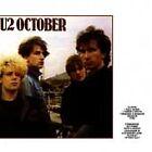 U2 - October (1986)