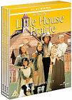 Little House On The Prairie - Series 4 - Complete (DVD, 2008, 6-Disc Set)