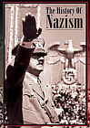 The History Of Nazism (DVD, 2008)