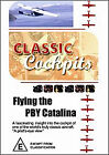 Flying The PBY Catalina (DVD, 2008)