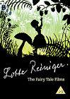 Lotte Reiniger - The Fairy Tale Films (DVD, 2008, 2-Disc Set)