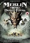 Merlin And The Dragon Empire (DVD, 2009)