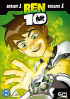 Ben 10 - Vol.1 - And Then There Were Ten (DVD, 2008)